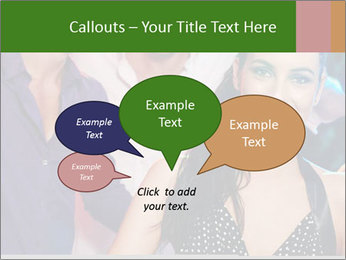 0000081110 PowerPoint Templates - Slide 73