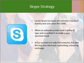 0000081110 PowerPoint Template - Slide 8