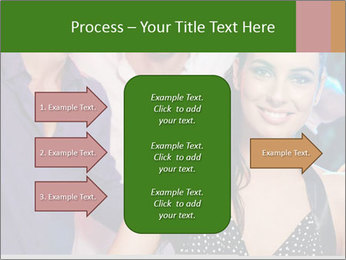 0000081110 PowerPoint Templates - Slide 85