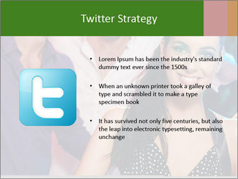 0000081110 PowerPoint Template - Slide 9