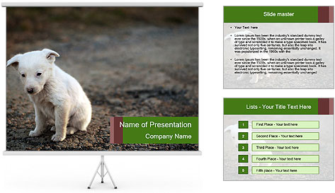 0000081112 PowerPoint Template