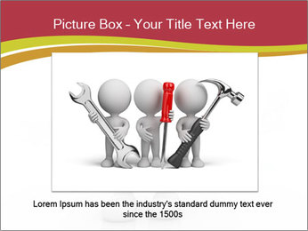 0000081113 PowerPoint Templates - Slide 15