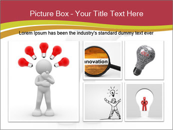 0000081113 PowerPoint Templates - Slide 19