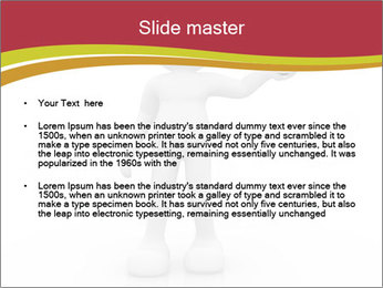 0000081113 PowerPoint Templates - Slide 2