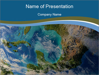 0000081114 PowerPoint Templates - Slide 1