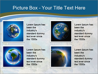 0000081114 PowerPoint Template - Slide 14