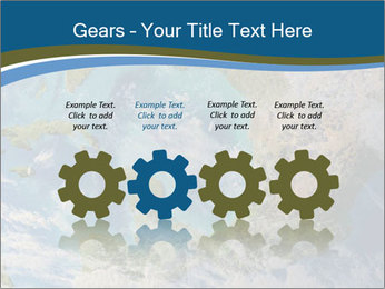 0000081114 PowerPoint Templates - Slide 48