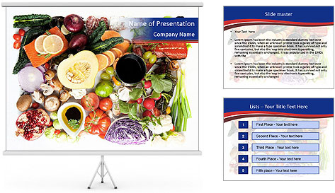 0000081116 PowerPoint Template