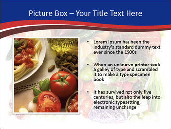 0000081116 PowerPoint Template - Slide 13