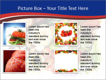 0000081116 PowerPoint Template - Slide 14