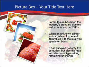 0000081116 PowerPoint Template - Slide 17