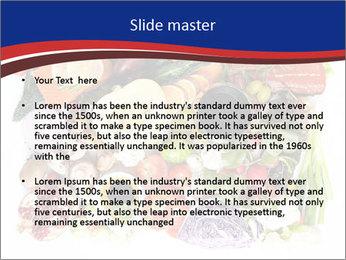 0000081116 PowerPoint Templates - Slide 2