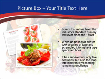 0000081116 PowerPoint Template - Slide 20