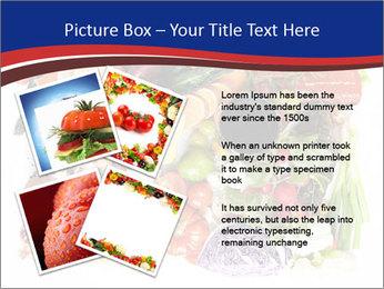 0000081116 PowerPoint Templates - Slide 23
