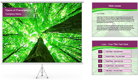 0000081118 PowerPoint Template