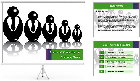 0000081119 PowerPoint Template