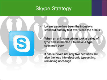 0000081119 PowerPoint Template - Slide 8