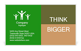 0000081120 Business Card Templates