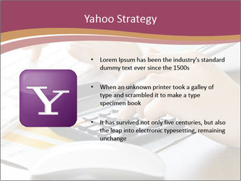 0000081121 PowerPoint Template - Slide 11