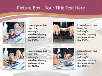 0000081121 PowerPoint Templates - Slide 14