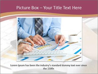 0000081121 PowerPoint Template - Slide 15