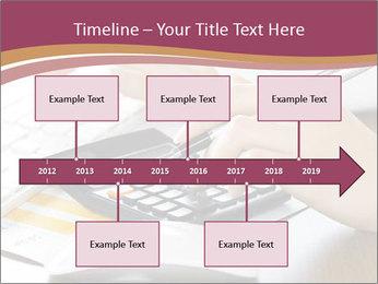 0000081121 PowerPoint Template - Slide 28