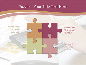 0000081121 PowerPoint Template - Slide 43