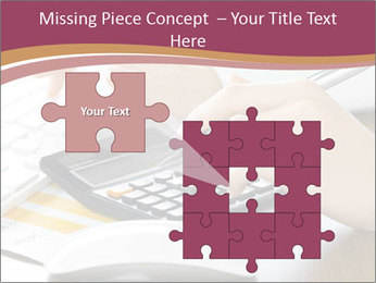 0000081121 PowerPoint Templates - Slide 45