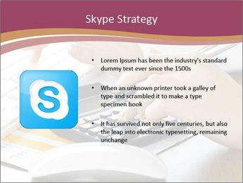 0000081121 PowerPoint Template - Slide 8