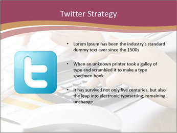 0000081121 PowerPoint Templates - Slide 9