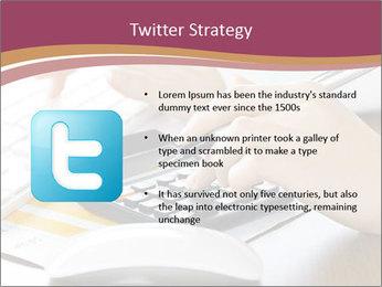 0000081121 PowerPoint Template - Slide 9