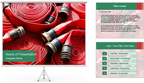 0000081122 PowerPoint Template