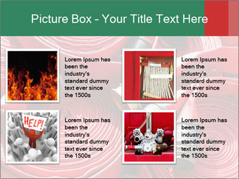 0000081122 PowerPoint Template - Slide 14