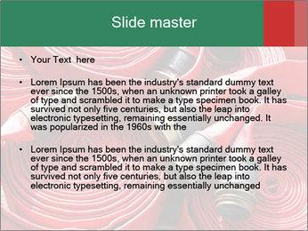 0000081122 PowerPoint Templates - Slide 2