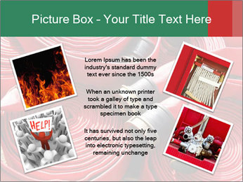 0000081122 PowerPoint Template - Slide 24