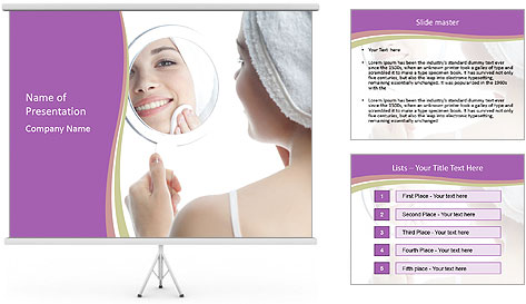 0000081123 PowerPoint Template
