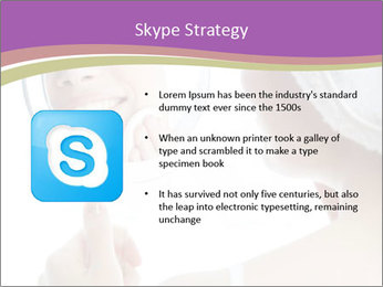 0000081123 PowerPoint Template - Slide 8