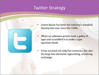 0000081123 PowerPoint Template - Slide 9