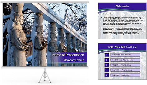 0000081124 PowerPoint Template