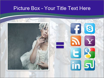0000081124 PowerPoint Template - Slide 21