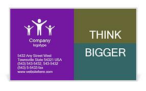 0000081125 Business Card Templates