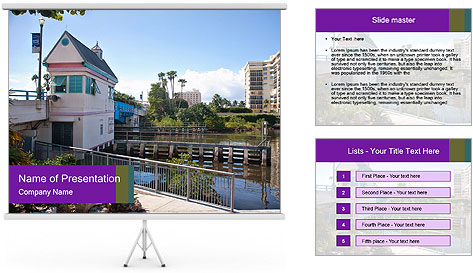 0000081125 PowerPoint Template