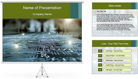 0000081127 PowerPoint Template