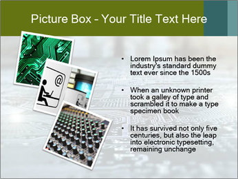 0000081127 PowerPoint Template - Slide 17