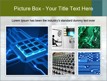 0000081127 PowerPoint Template - Slide 19