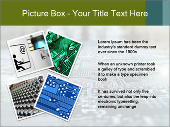 0000081127 PowerPoint Template - Slide 23