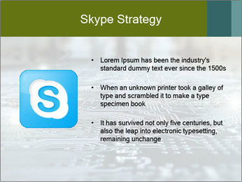0000081127 PowerPoint Template - Slide 8