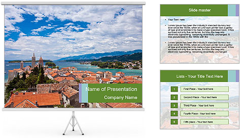 0000081128 PowerPoint Template