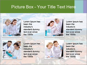 0000081128 PowerPoint Templates - Slide 14