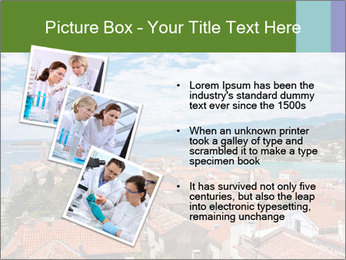 0000081128 PowerPoint Templates - Slide 17